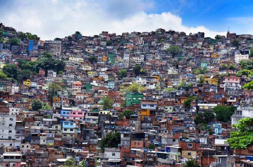 Foto Rocinha