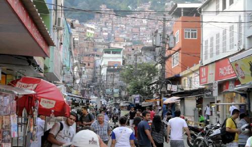 Immagine Rocinha