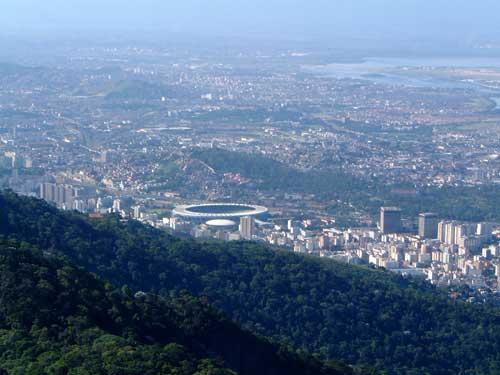 Foto Maracana