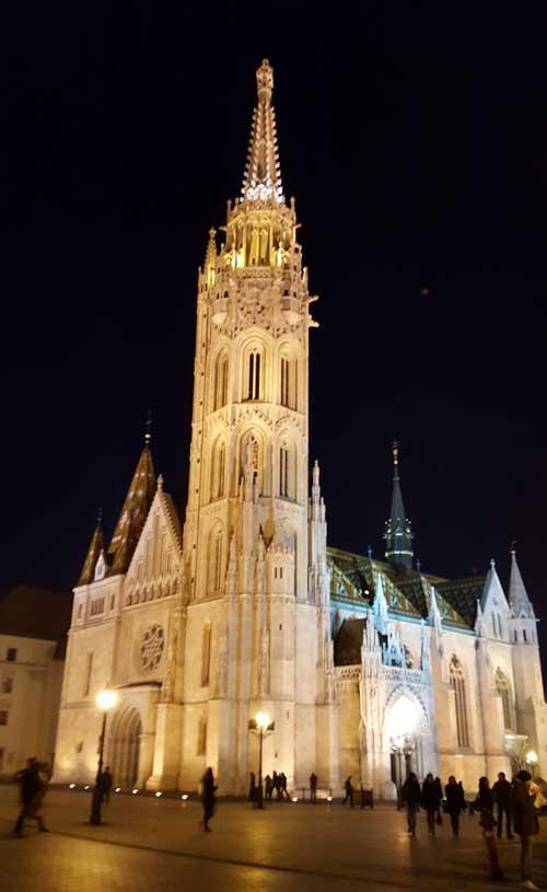 Foto Chiesa di San Mattia