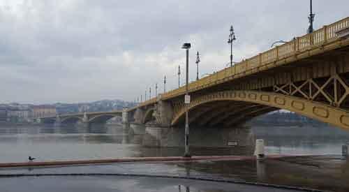 Foto ponte Margherita