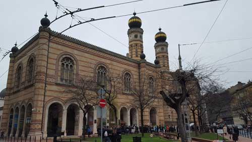 Foto Sinagoga