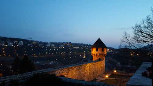 Foto torre castello