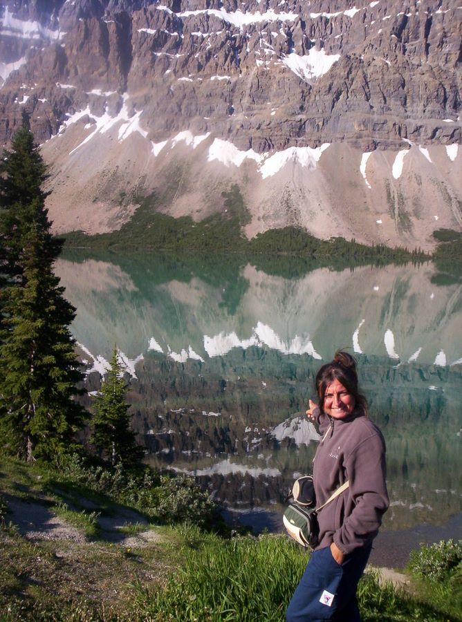 Foto Del Canada Parchi Di Banff E Jasper Laghi Orsi E