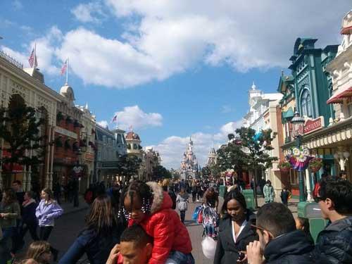Foto Main Street