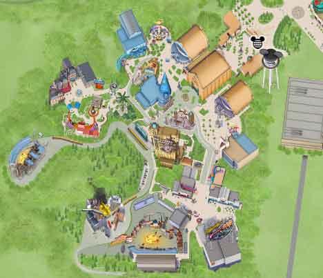 mappa studios