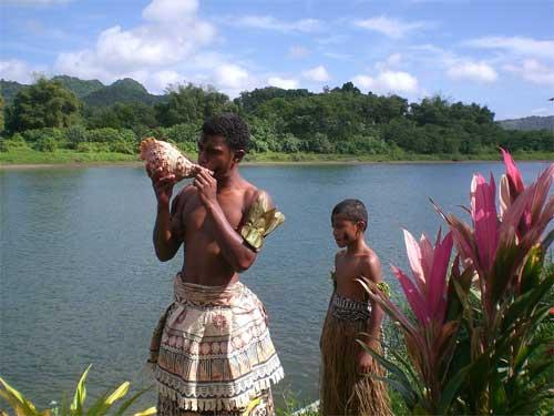 foto abitanti Fiji