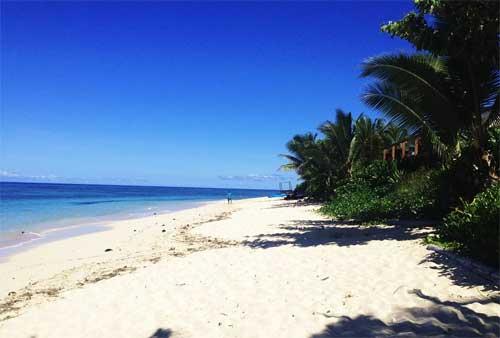 foto isola Tokoriki, Fiji
