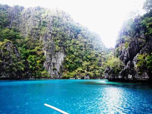 foto Coron Filippine