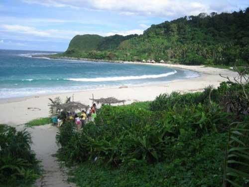 foto Pagudpud Filippine