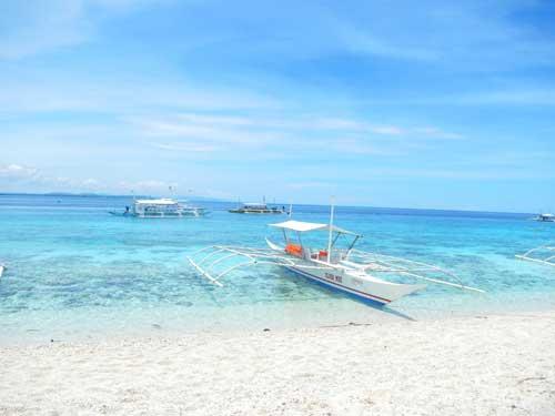 foto Panglao Filippine