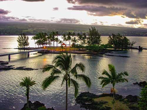 foto isola Hilo, Hawaii