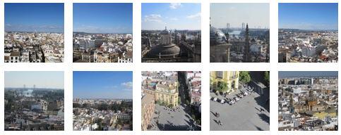 Le più belle foto di Siviglia