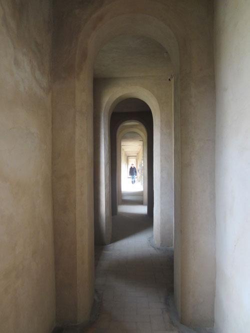 Foto galleria del grutesco giardini di Real Alcazar