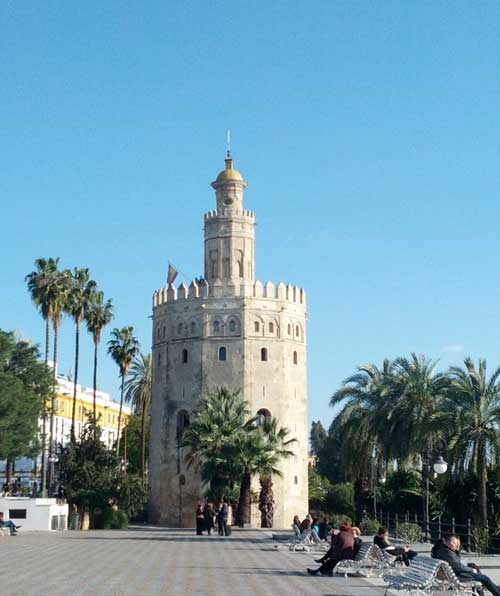 Foto Torre dell'Oro